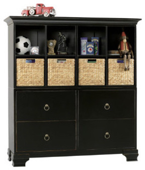 James Cabinet traditional-storage-units-and-cabinets