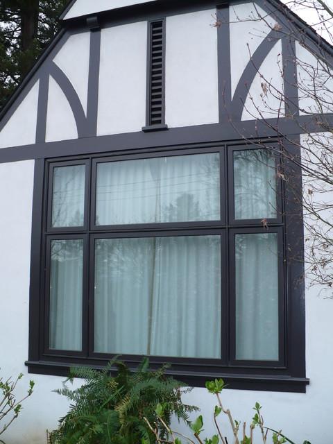 Custom Windows traditional-windows
