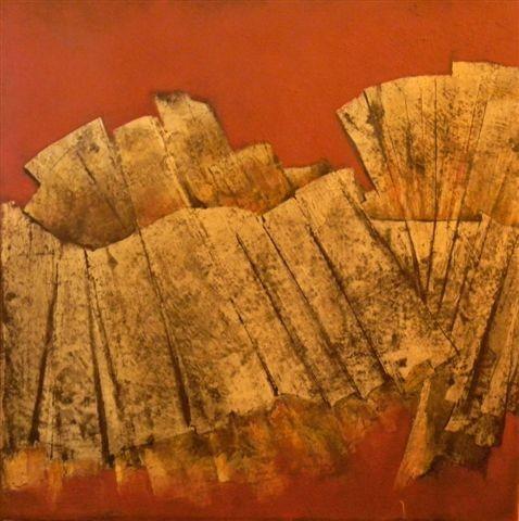 Argentine Art - Acuarell Arte contemporary-artwork