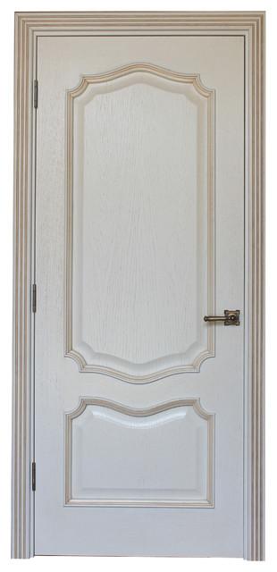 Luxury Classic Doors Collection - Traditional - Interior Doors - new york - by Ville Doors