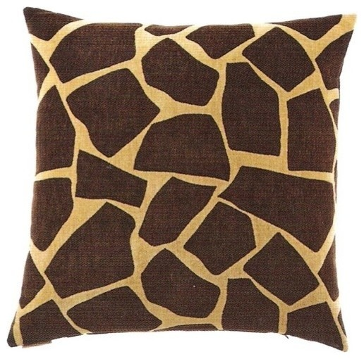 Giraffe Decorative Pillow : 24
