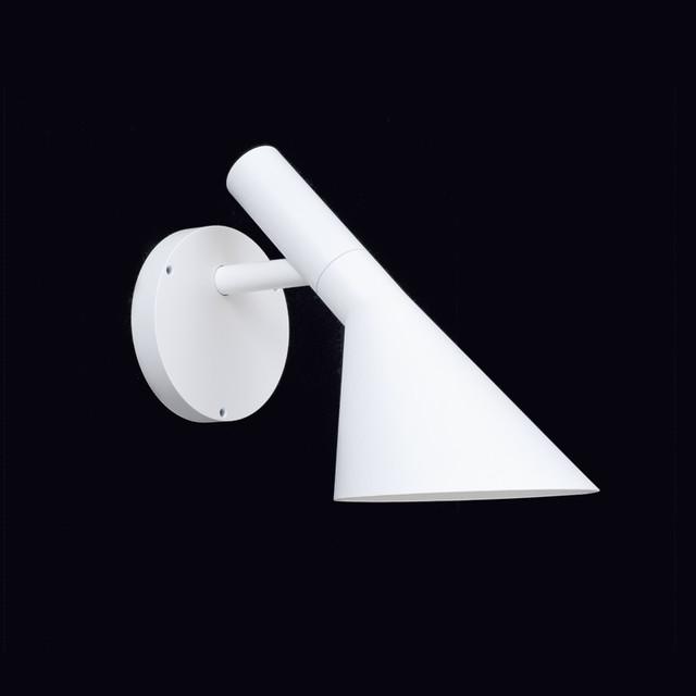 Louis Poulsen AJ 50 LED Wall Lamp - modern - wall sconces - by