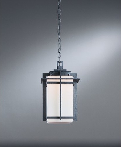 Tourou Outdoor Ceiling Fixture modern-outdoor-lighting