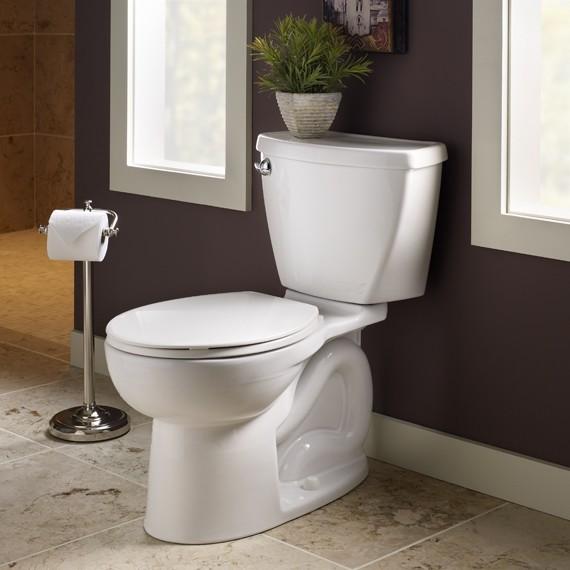 American Standard Cadet 3 Right Height Flowise El Toilet