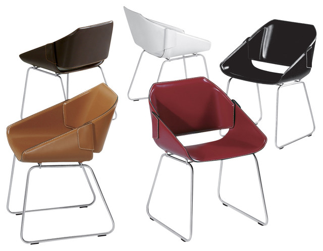 Savoy Dining Chair modern-dining-chairs