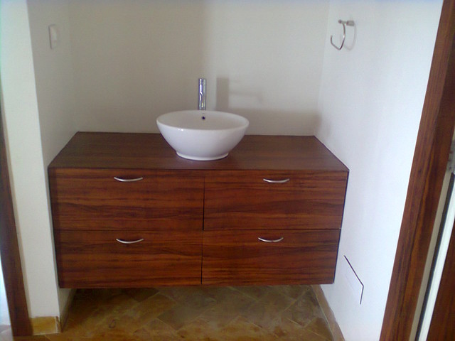 MY RECENT PROJECTS contemporary-bathroom