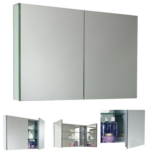 Luxury Modern Bathroom  Bathroom Cabinet Large Bathroom Storage Space Under