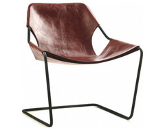 Paulistano Armchair | Espasso midcentury-armchairs-and-accent-chairs