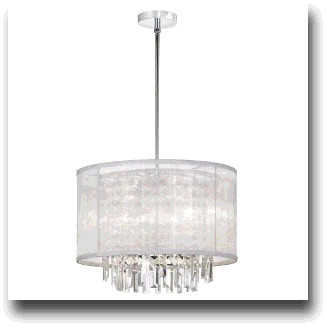 Easy Home Concepts contemporary-ceiling-lighting
