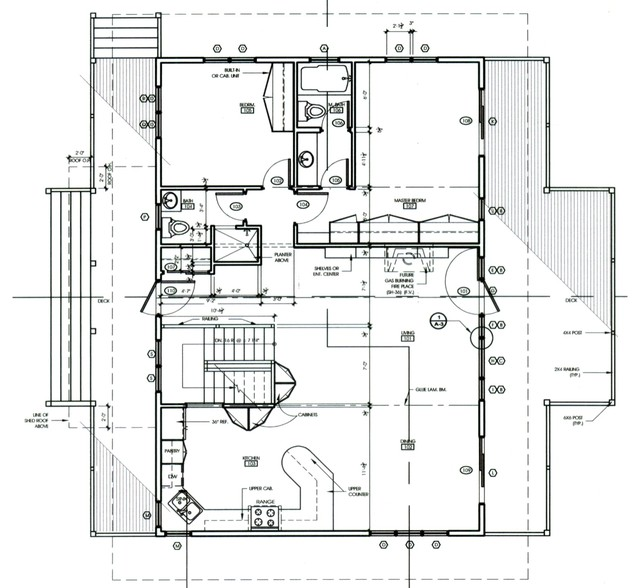 St joseph starter home for Starter home floor plans
