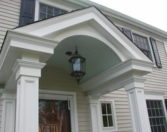 The Churchill Company traditional exterior