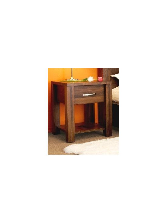 Creative Home Furnishings - Boxwood Furniture - Boxwood Nightstand