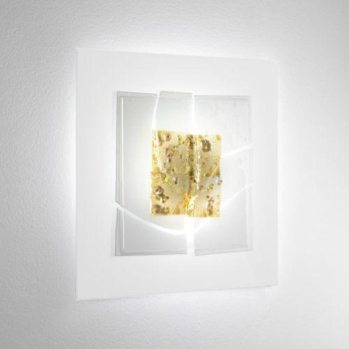 Laguna P60 Delta Ceiling/Wall Combo by Leucos Lighting modern-ceiling-lighting