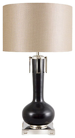 Ross Table Lamp (more colors available) table-lamps