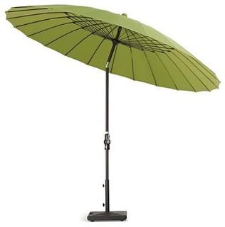 Garden Parasol Patio Umbrella Traditional Outdoor