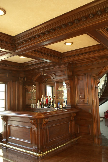 Ceiling And Units traditional