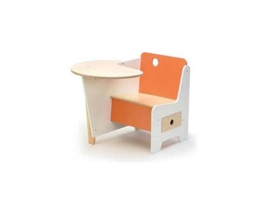 mini-drawer doodle desk - genius jones   design for a new generation™   bugabo -