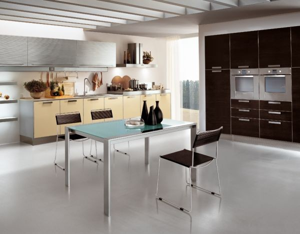 Bay Cabinetry & Design Studio Berloni Products  accessories and decor