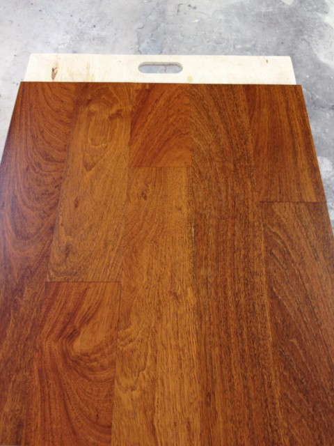Hardwood Flooring - Walnut - White Oak - Pecan - Brazilian Cherry
