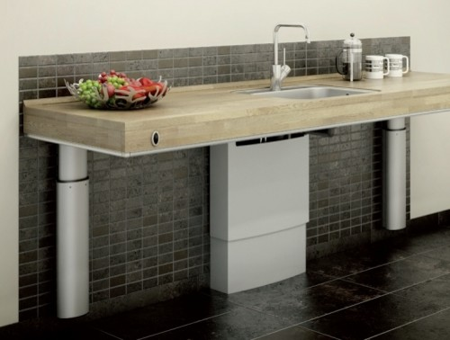 kitchen countertops by independent4life.co.uk