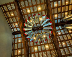 Where did you get the windmill ceiling fan - Windmill ceiling fan for sale ...