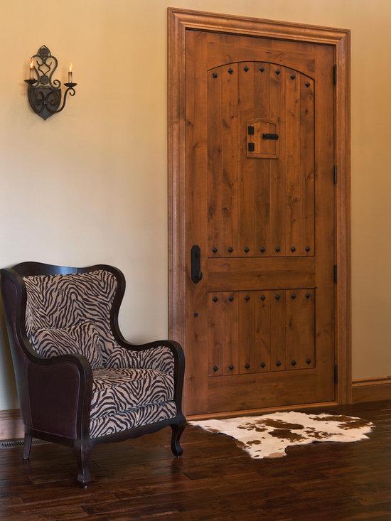 Interior Door -