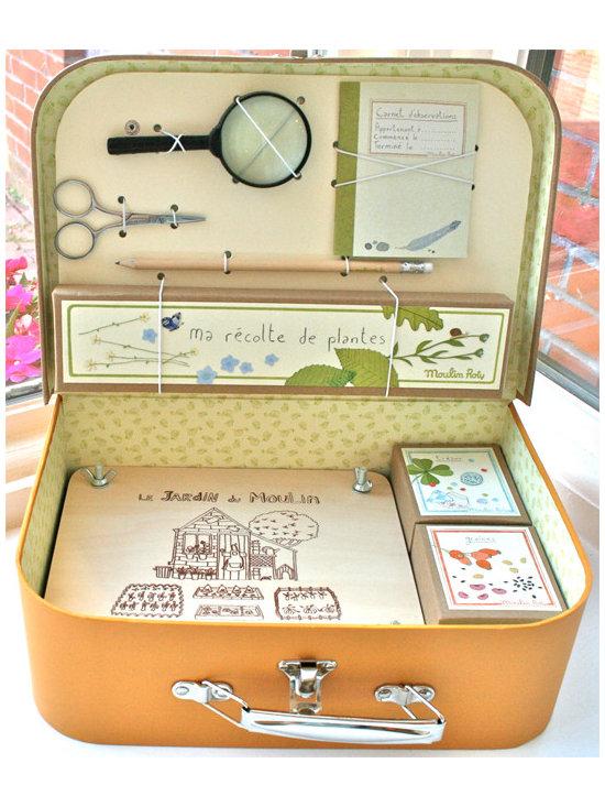 Little Botanist's Kit -