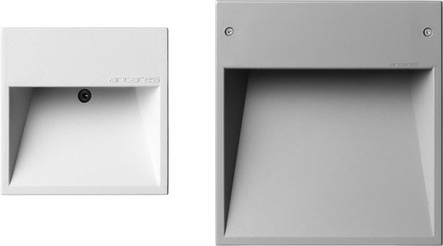 Box Led Outdoor Step Light By Flos Lighting modern-wall-lighting