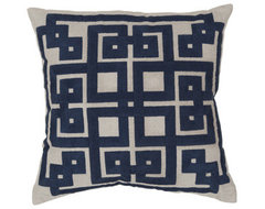 Geometric Pillows contemporary pillows