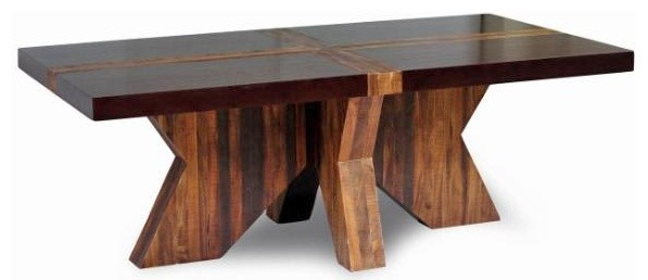Modern Dining Table 9 30 Modern Dining Tables For A