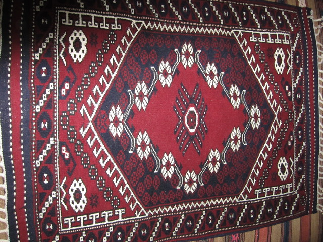 Modern Kilim Collection contemporary-carpet-tiles