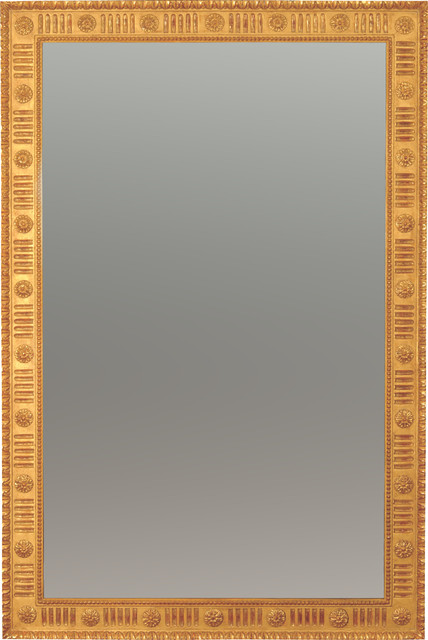 Adam Pier Glass traditional-mirrors