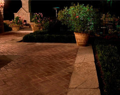 A Twilight Getaway traditional-patio