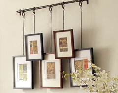 Twig Display System eclectic-picture-frames