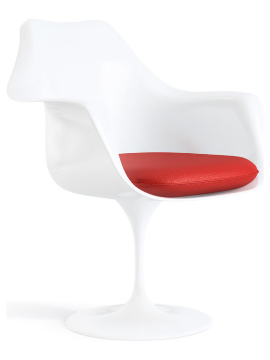 Tulip Chair – With Arms -