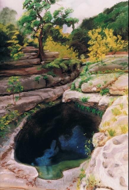 Paintings artwork