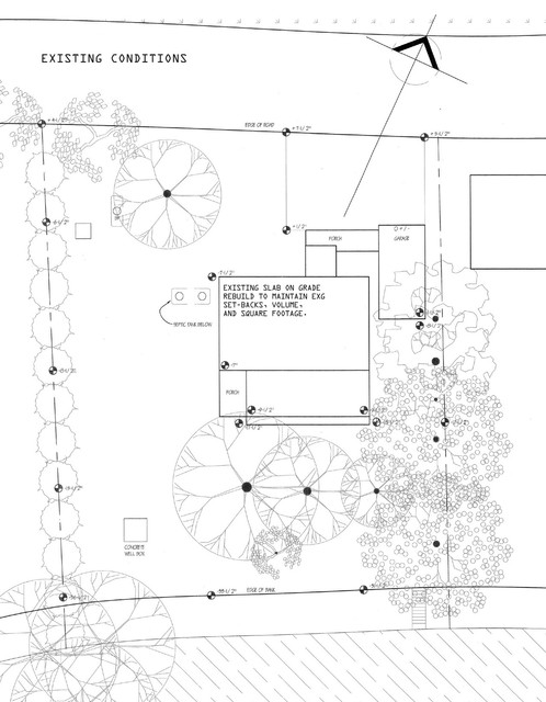 The Projector House