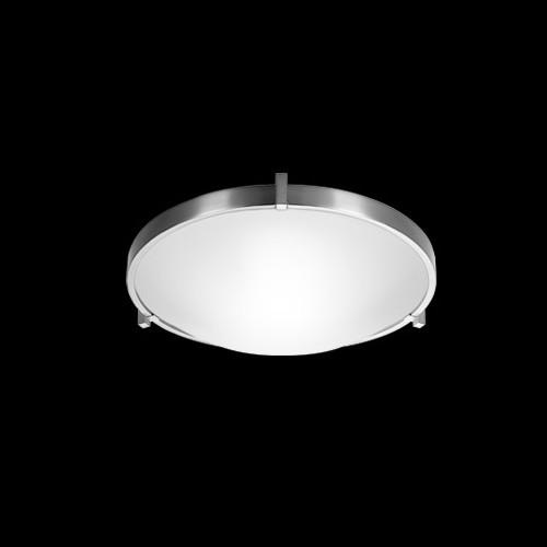 Estiluz | T-2124 Round Ceiling Light contemporary-flush-mount-ceiling-lighting
