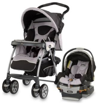 Chicco Cortina KeyFit 30 Travel System in Romantic contemporary-kids-toys