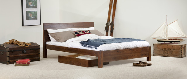 Chelsea Bed by Get Laid Beds contemporary-beds