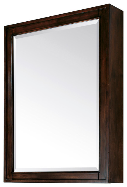Madison 28 in. Mirror Cabinet contemporary-medicine-cabinets