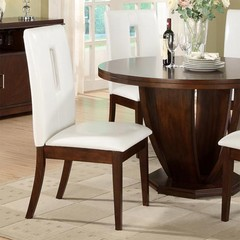 Hole Side Chair, Set Of Two Homehills Side Chairs Dining Chairs Kitchen & Dining