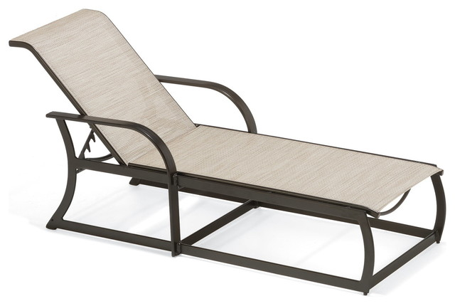 Outdoor Furniture Contemporary Outdoor Chaise Lounges Dc Metro By Law