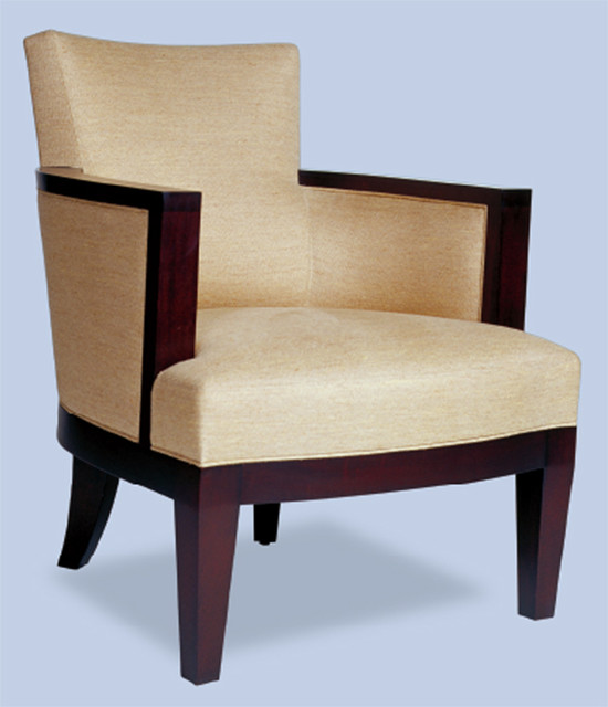 Ming Chair contemporary-chairs