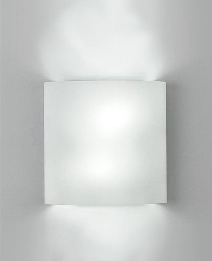 All Modern Wall Sconces : Artemide - Facet wall sconce - Modern - Wall Sconces - by Interior Deluxe