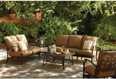 Thomasville Messina Patio Furniture Modern Patio Outdoor