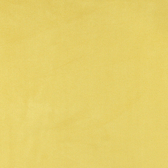 Yellow Microsuede Suede Upholstery Fabric By The Yard contemporary-upholstery-fabric