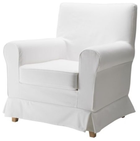 ektorp jennylund chair blekinge white traditional. Black Bedroom Furniture Sets. Home Design Ideas