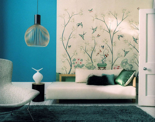 bird themed decor On bird themed bedroom ideas