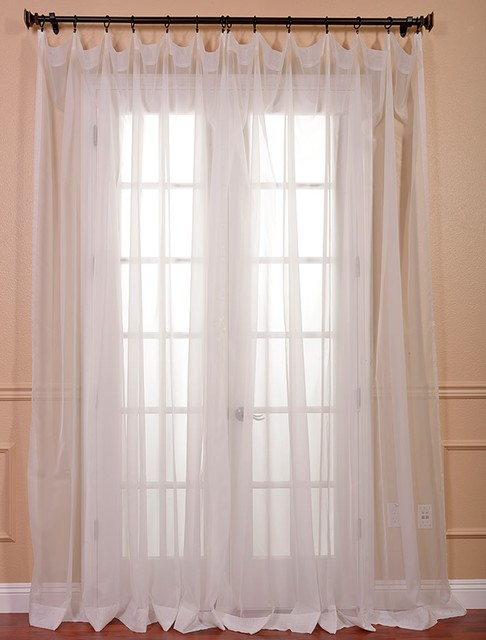 Curtains On Sliding Glass Doors Long Sheer Curtains